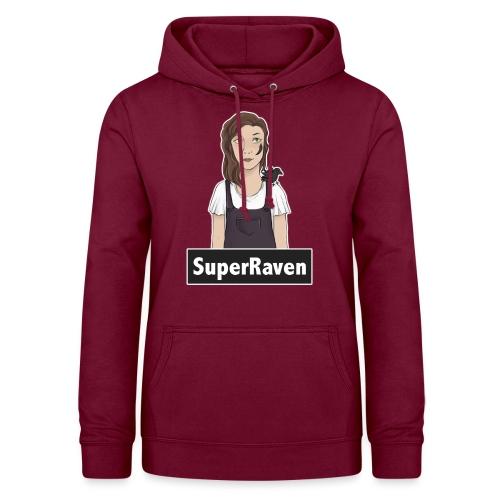 SuperRaven - Women's Hoodie