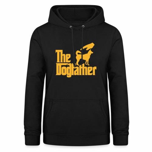 Team Dogfather - Sweat à capuche Femme