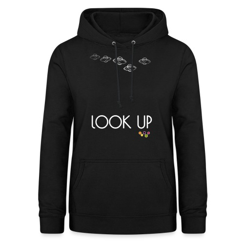 Look Up - Women's Hoodie