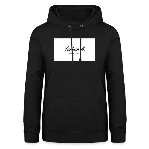 Furkan A - Mannen t-shirt - Vrouwen hoodie