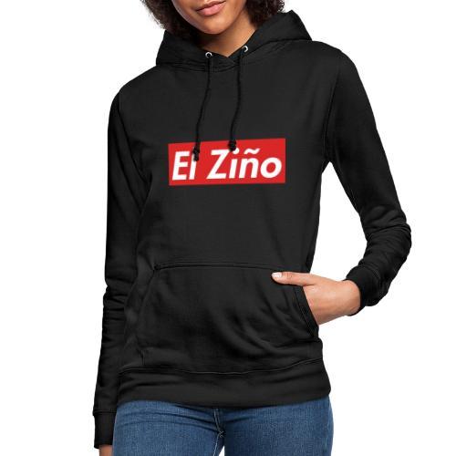 El Ziño - Sweat à capuche Femme