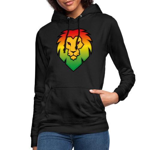 Ragga Lion - Women's Hoodie