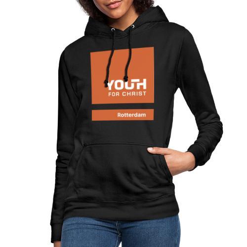 Logo drukwerk - Vrouwen hoodie