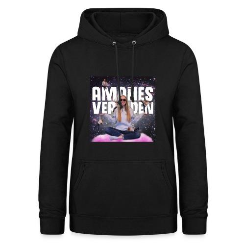 AMALIES VERDEN - Dame hoodie