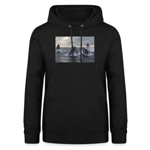 Save the planet - Frauen Hoodie