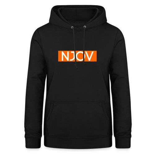 NJOV - Vrouwen hoodie