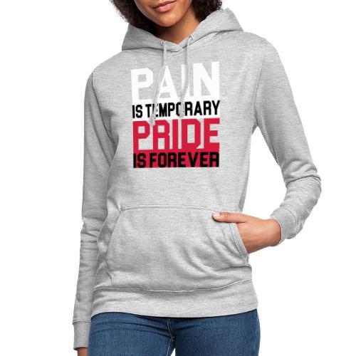 Pride Forever - Frauen Hoodie