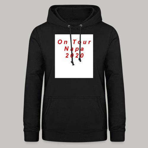 Ayia Napa 2020 Printed T Shirts - Women's Hoodie