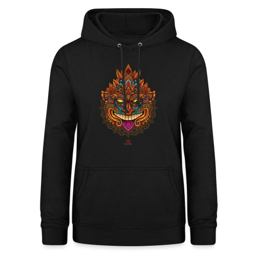 Masker - Vrouwen hoodie