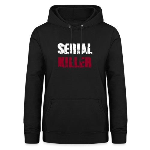 Serial Killer - Frauen Hoodie