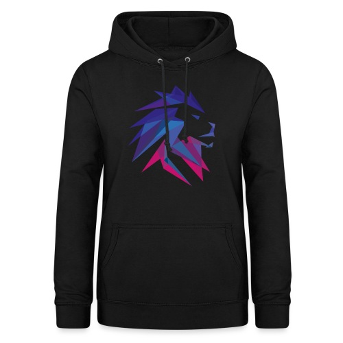 DC Productions - Winkel - Vrouwen hoodie