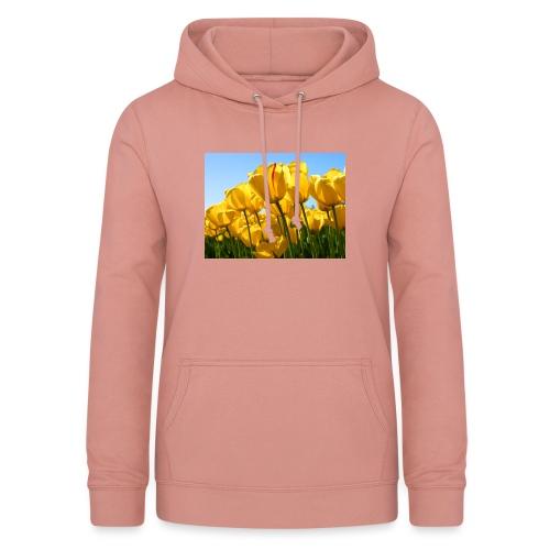de natuur - Vrouwen hoodie