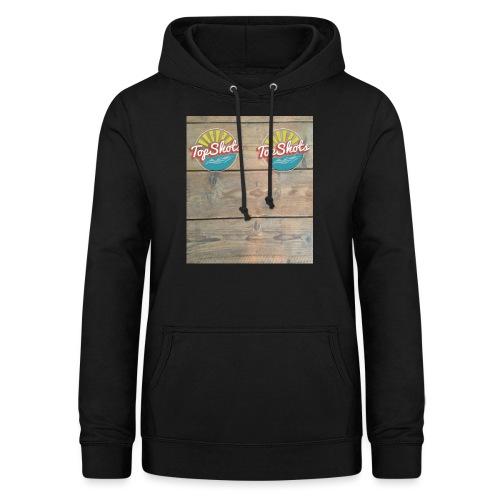 TenSlippers - Vrouwen hoodie