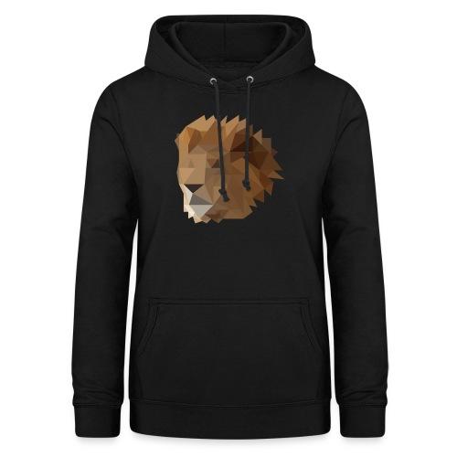 Löwe - Frauen Hoodie