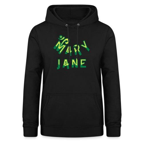 Mary Jane - Women's Hoodie