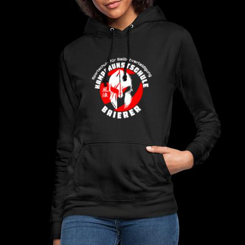 Kampfkunstschule Baierer Kollektion 2021 - Frauen Hoodie