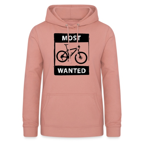 MTB - most wanted 2C - Frauen Hoodie