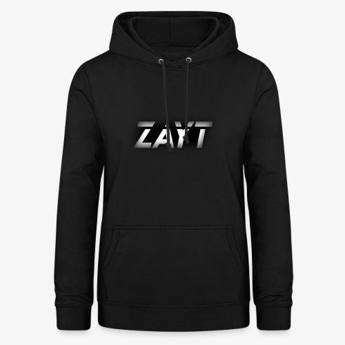 Zayt second try - Frauen Hoodie