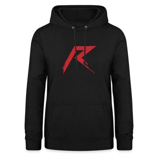 R Logo - Vrouwen hoodie