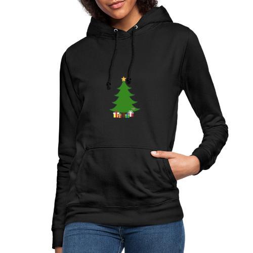 Christmas VHP - Dame hoodie