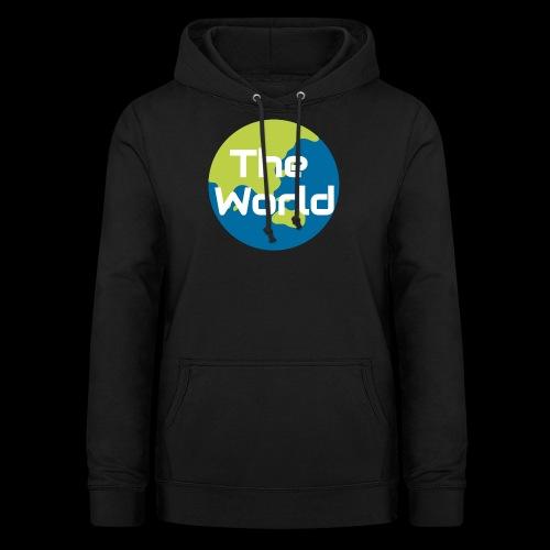 The World Earth - Dame hoodie
