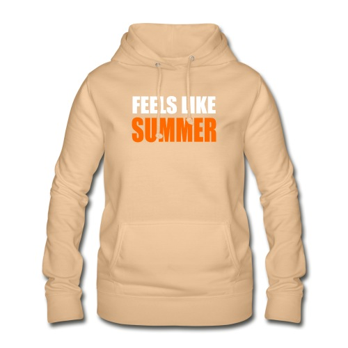 Feels like summer - Frauen Hoodie