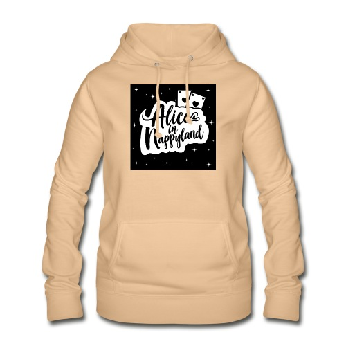 Alice in Nappyland 1 - Women's Hoodie