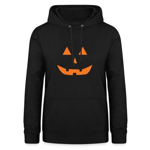 Jack-O-Lantern T Shirt - Women's Hoodie