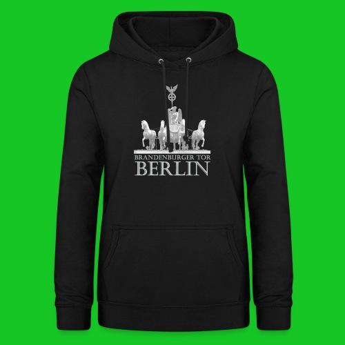 Brandenburger Tor - Vrouwen hoodie
