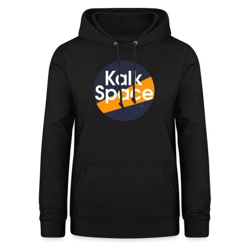 KalkSpace Logo - Frauen Hoodie