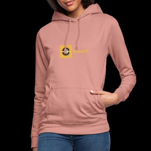 Smart' ORIGINAL Limited Editon - Women's Hoodie
