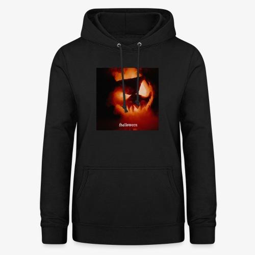 Evil pumpkin - Sweat à capuche Femme