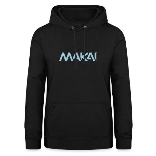MAKAI - Frauen Hoodie