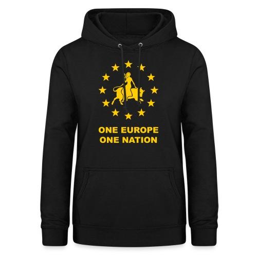 LuxEuropae - Women's Hoodie