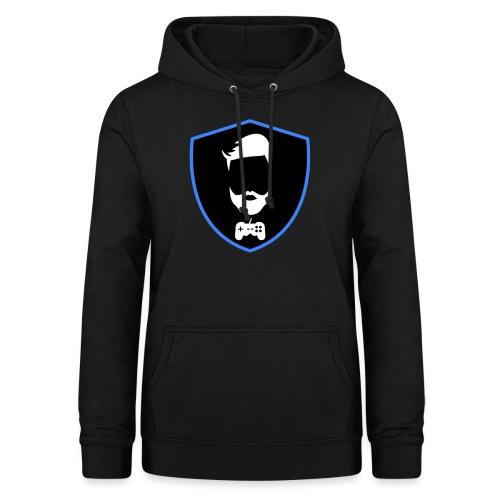 Kalzifertv-logo - Dame hoodie