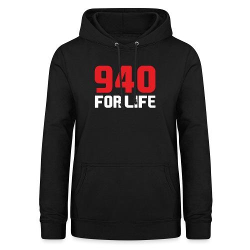 940forlife - Luvtröja dam