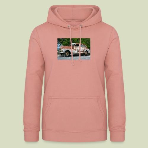 RustyCar - Naisten huppari