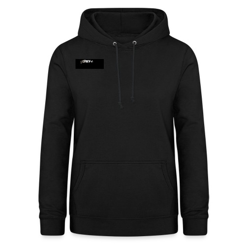 Godwill's Normal Dark Merch - Women's Hoodie