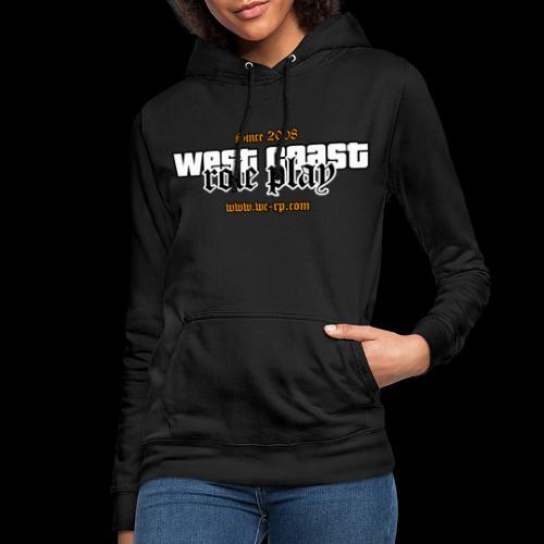 WC-RP - Women's Hoodie