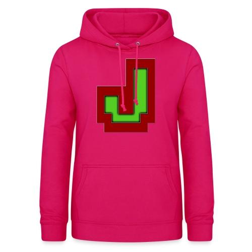 Stilrent_J - Dame hoodie
