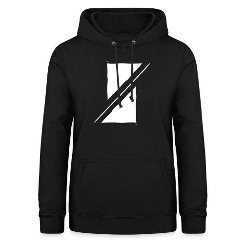 Muzik & Friendz Records Logo - Vrouwen hoodie