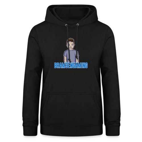 BramsenGaming 2017 - Dame hoodie