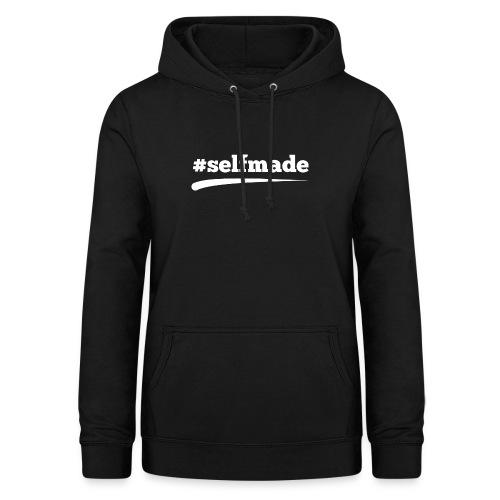 #SELFMADE - Frauen Hoodie