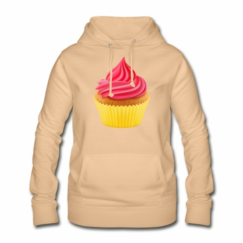 Cupcake - Frauen Hoodie