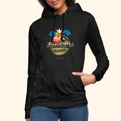 Apres Ski Specialist T Shirt Design - Frauen Hoodie