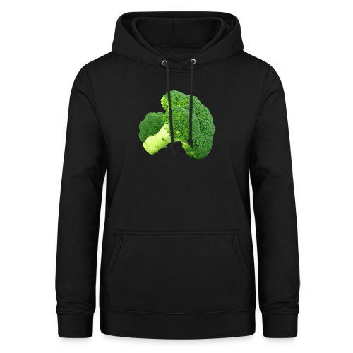 broccoli PNG72975 - Frauen Hoodie