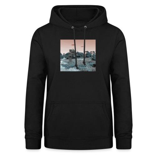 ufoooo - Vrouwen hoodie