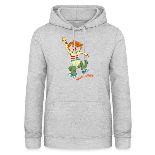 Villads fra Valby - Dame hoodie