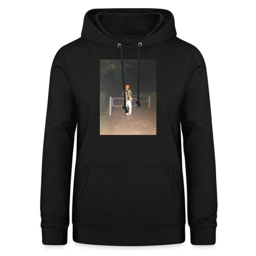 Jay Dane - Dame hoodie