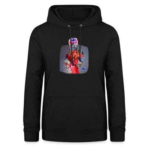 Doctor Rudy Knows Best 2! - Vrouwen hoodie